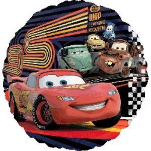 18″ ANAGRAM CARS