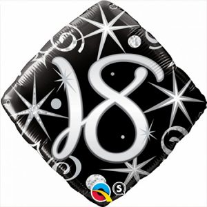 18″ QUALATEX BROJEVI