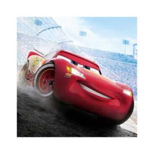 CARS LEGEND OF THE TRACK