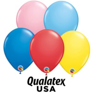 "16"" QUALATEX STANDARD"