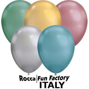 """12"""" ( 30 CM ) Rocca Chrome"""