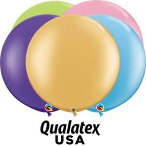 3` ( 91 CM ) QULATEX KUGLA